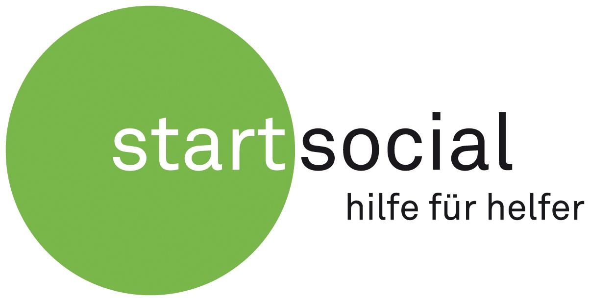 start social - Hilfe für Helfer